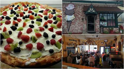 Big Bear Pizzeria